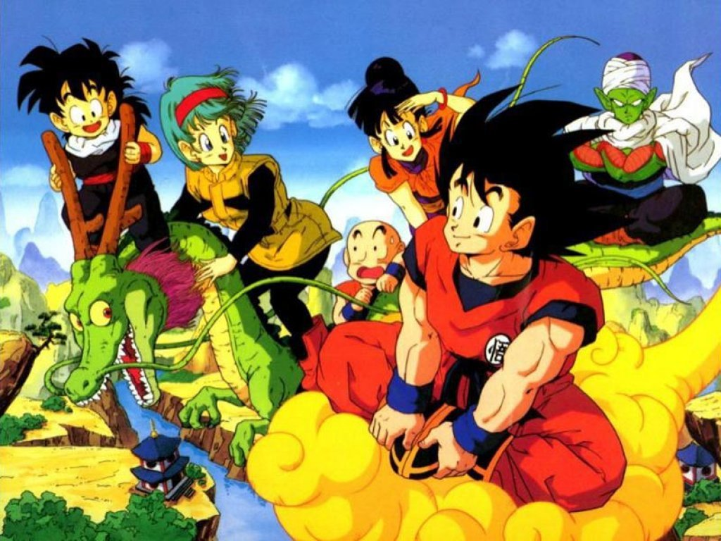 Dragon Ball X  Dragon-Ball