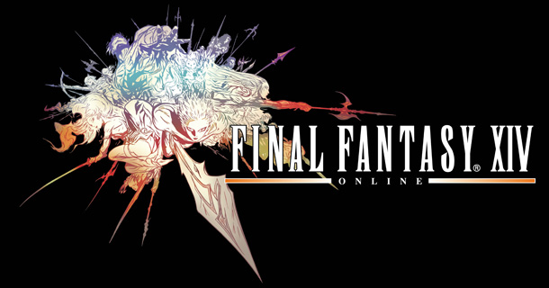 Final Fantasy XIV Online 2010 [5 Links][Full][Server Rapido]